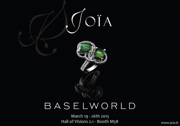BASELWORD: March 19th - 26th, 2015